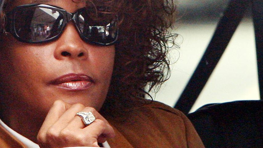 Von ihrer Cousine: Whitney Houston (†) wurde missbraucht
