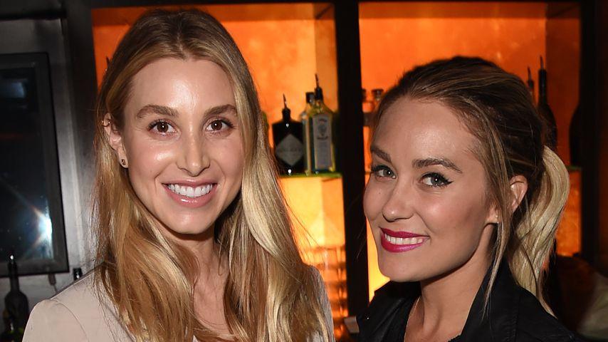 """Ex-""""The Hills""""-Stars: Lauren & Whitney gemeinsam schwanger!"""