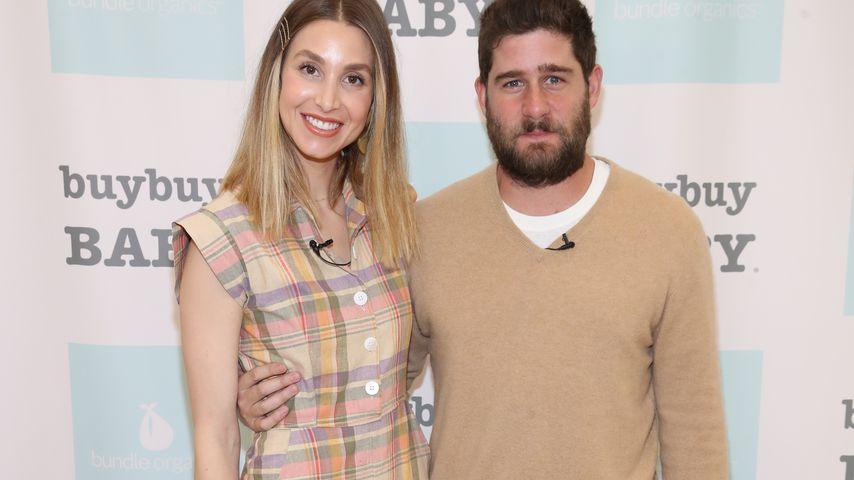 Whitney Port und Tim Rosenman im November 2018