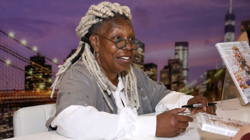 "Sensation! Whoopi Goldberg kehrt zu ""Sister Act"" zurück"