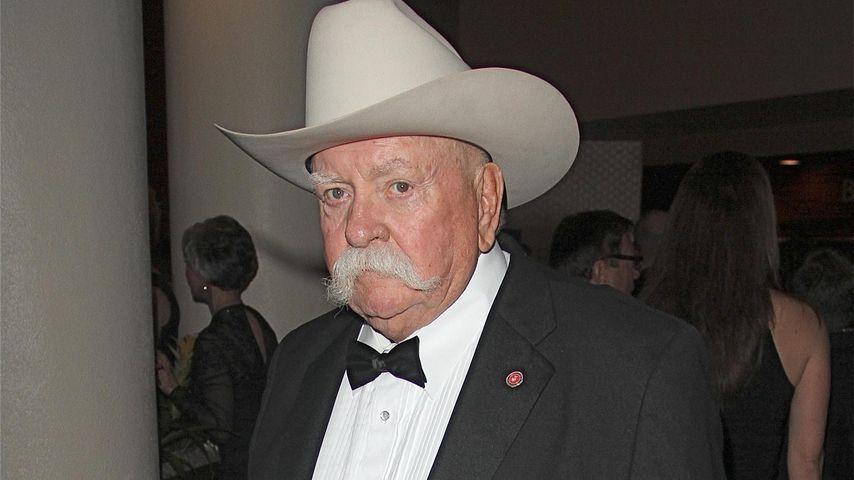 Wilford Brimley, Schauspieler