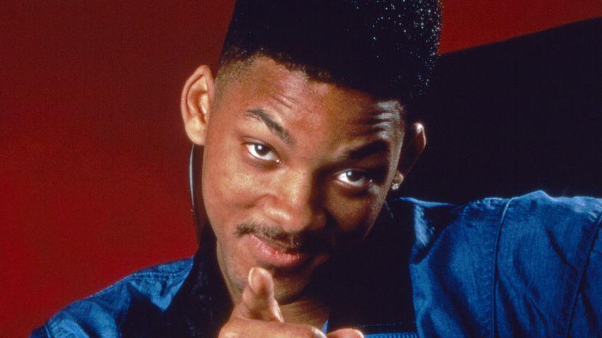 """Will Smith in """"Der Prinz von Bel-Air"""""""