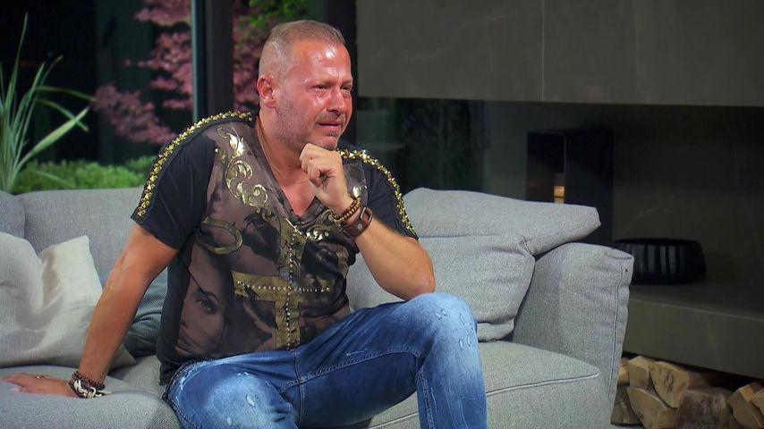 """""""Mein Herz blutet"""": Willi bricht beim Lagerfeuer zusammen"""