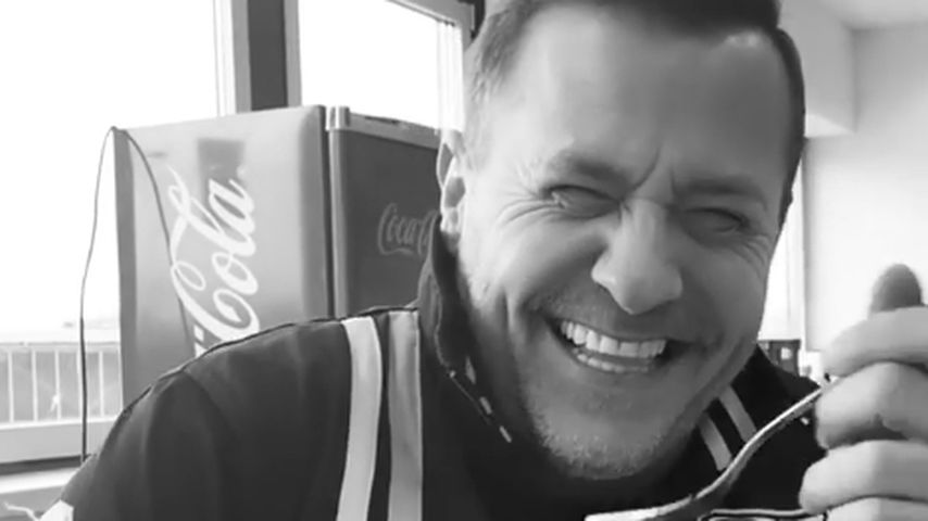 Schauspieler Willi Herren