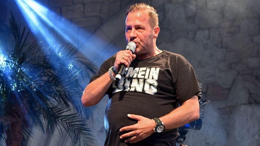 """""""Fette Jahre vorbei"""": Willi Herren sagt Kilos den Kampf an"""
