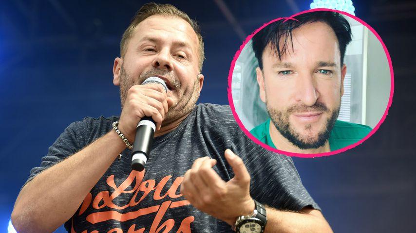Willi Herren: Bitterer Ärger wegen Michael Wendler!