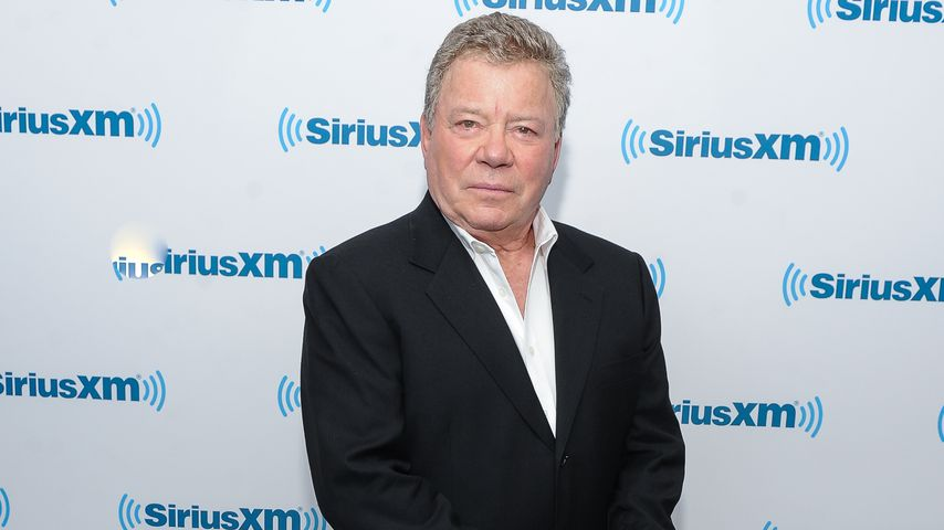 William Shatner, Schauspieler