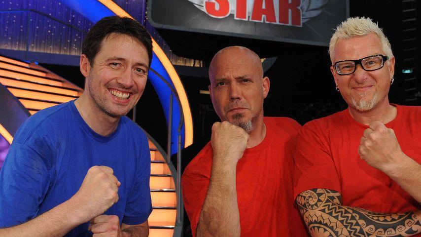 Schlag den Star: Willy macht Comedy-Duo platt