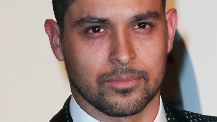 Tief erschüttert: Wilmer Valderrama trauert um Sam (✝35)