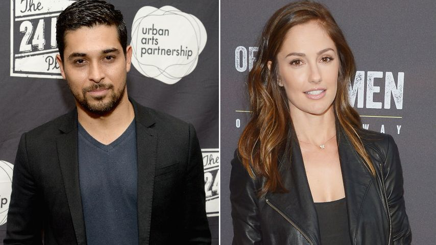 Nach Trennung von Demi: Wilmer Valderrama datet seine Ex!
