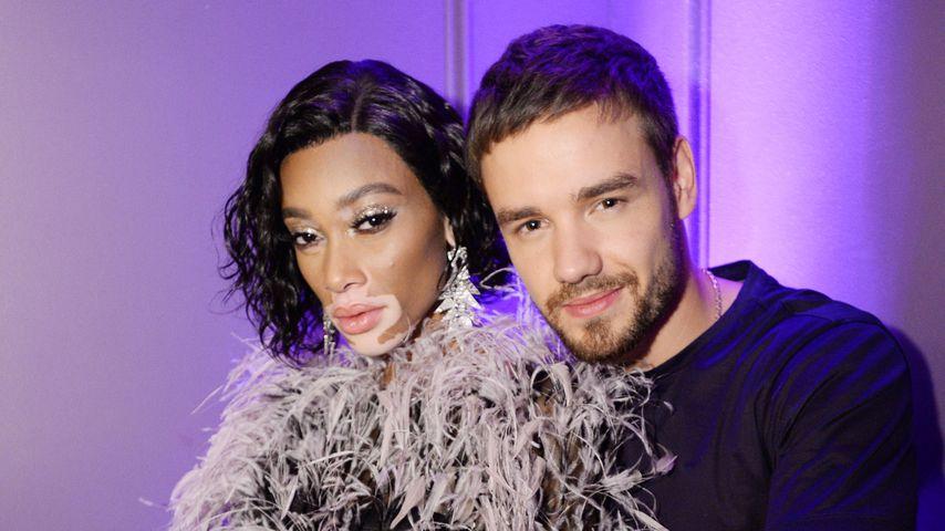 Neu-Single Liam Payne: Heißer VMA-Flirt mit Winnie Harlow
