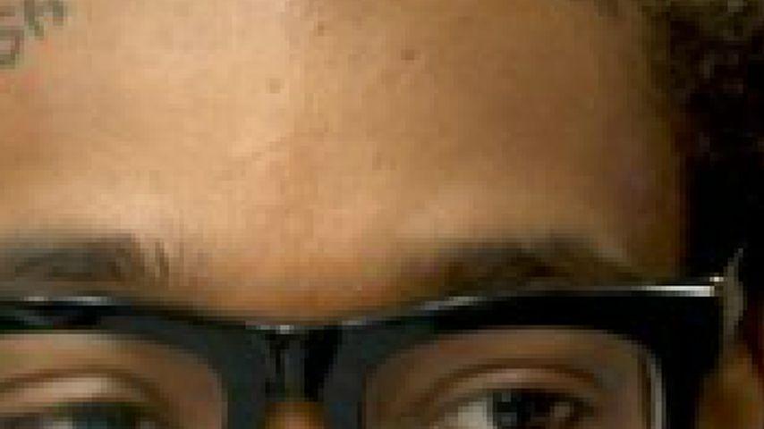 """Wiz Khalifa: """"Bash""""-Tattoo für seinen Sohnemann!"""