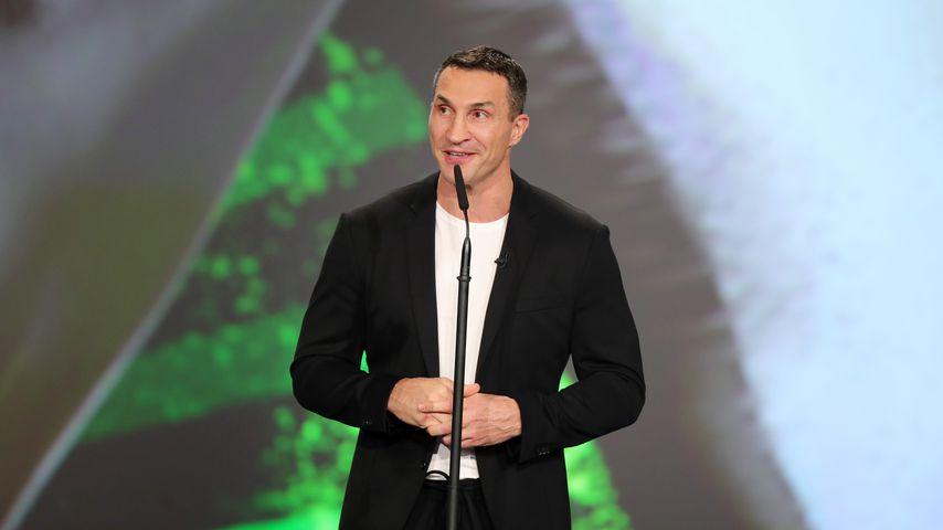 Wladimir Klitschko, Profiboxer
