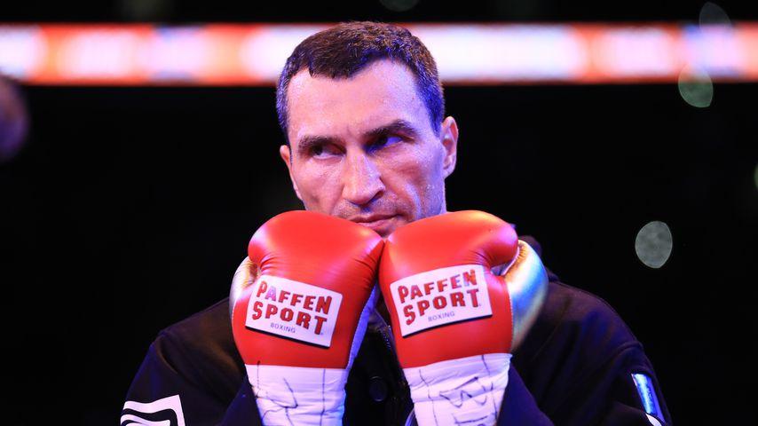 Hayden im Publikum: Wladimir Klitschko verliert Mega-Fight!