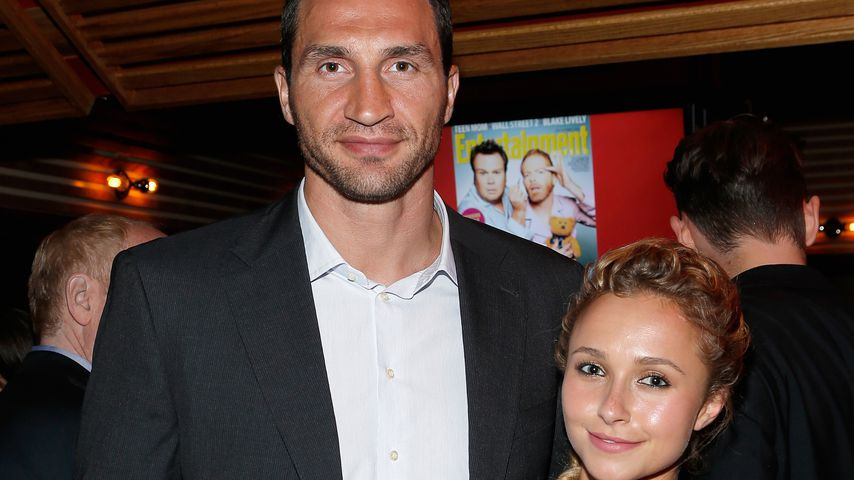 Dieses Gossip Girl datet Hayden Panettieres Ex