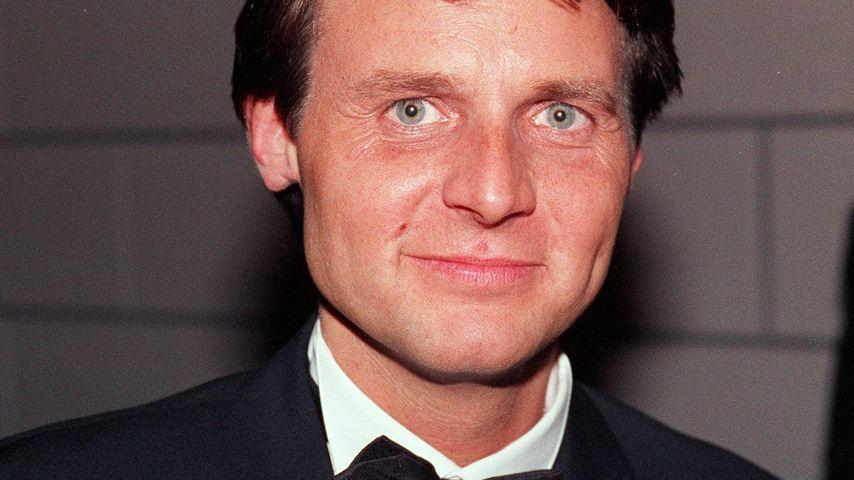 Wolfgang Bahro im Jahr 1998