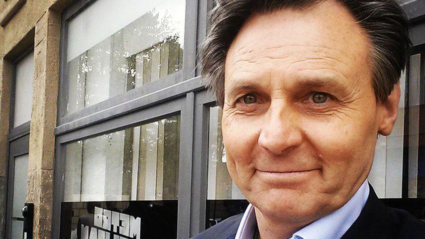 25 Jahre Jo Gerner: Darum weint Wolfgang Bahro im Interview!