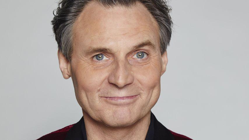 28 Jahre bei GZSZ: Wolfgang Bahro veröffentlicht Biographie