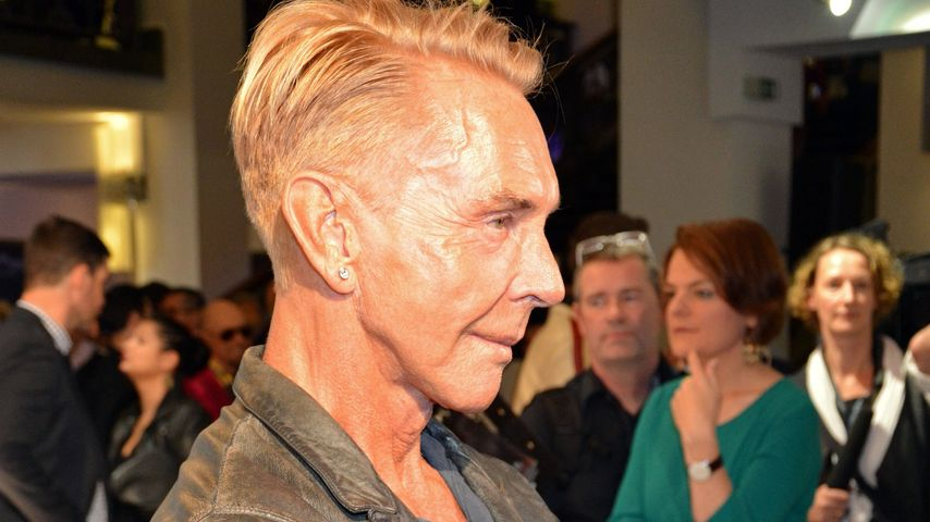 Nur Entertainment: Wolfgang Joop bemängelt GNTM-Konzept
