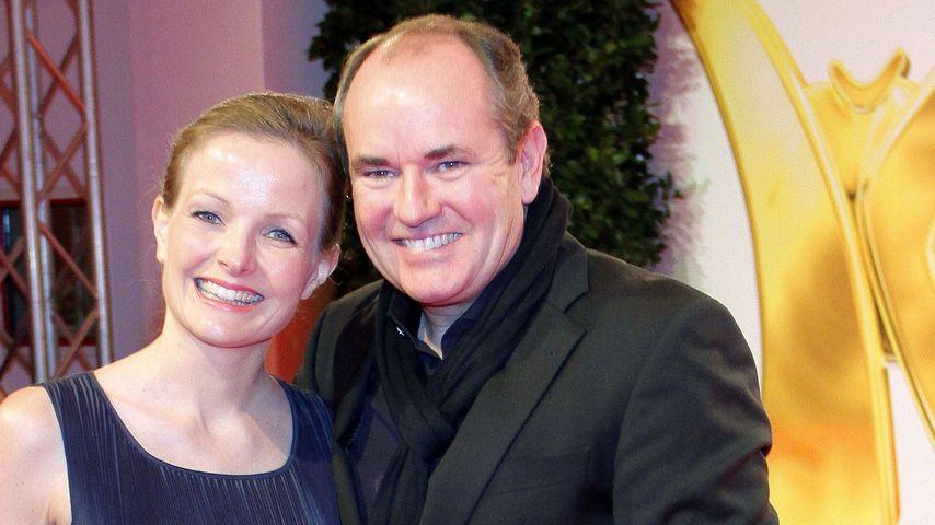 RTL-Moderator Wolfram Kons: Heimliche Hochzeit!