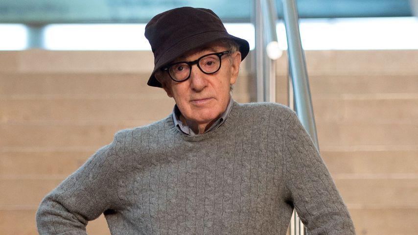 Woody Allen, Juli 2019