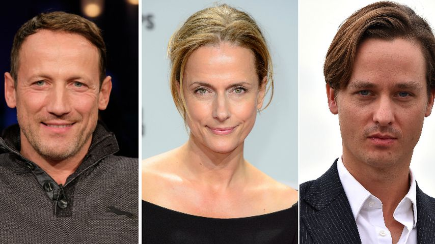 Goldene Kamera: Diese deutschen Schauspieler sind nominiert!