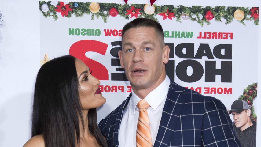 Traurig: Deshalb konnte Nikki Bella John Cena nicht heiraten