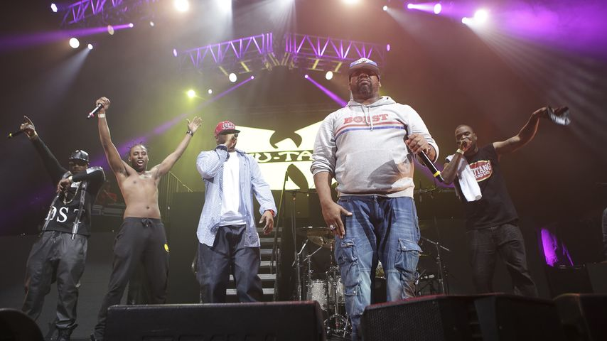 Mordverdacht: FBI ermittelt gegen zwei Wu-Tang Clan-Rapper