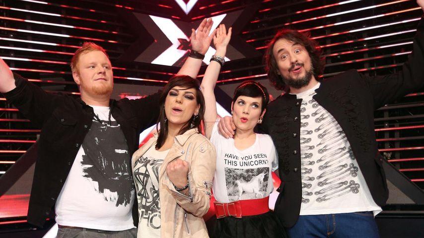 X Factor: Wer soll heute Abend im Finale gewinnen?