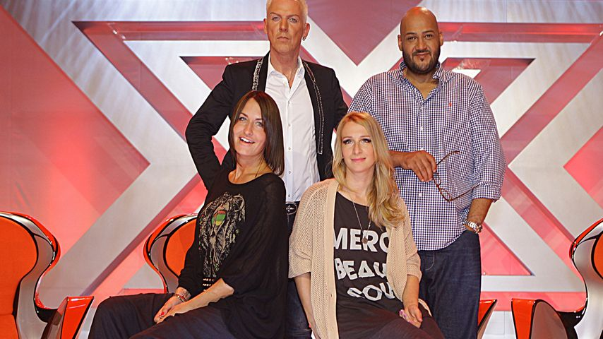 Sarah Connor und X Factor