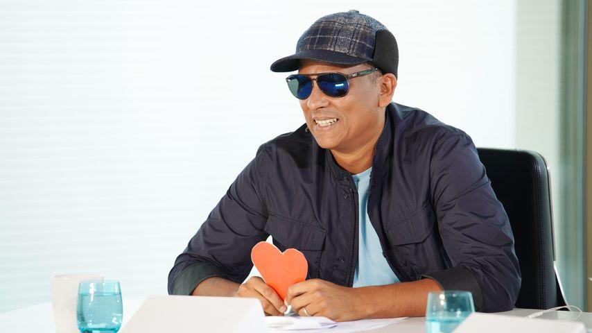 """Von """"The Voice"""" zu DSDS: Darum wechselte Xavier Naidoo"""