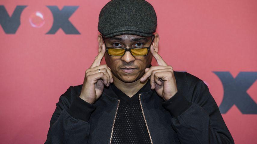 Xavier-Naidoo-Ersatz: Wie war Samy Deluxe als Moderator?
