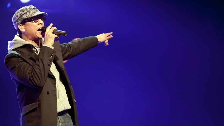 Überraschung: Xavier Naidoo beglückt seine Fans mit 7. Album