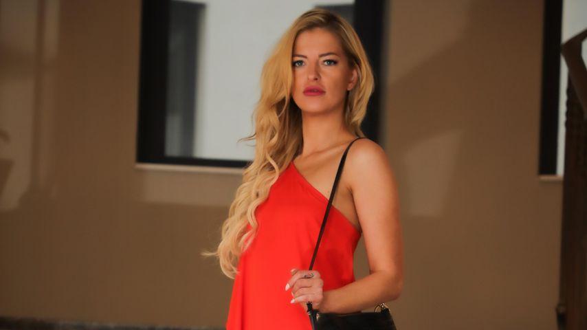 Xenia Prinzessin von Sachsen, Dschungelshow-Kandidatin