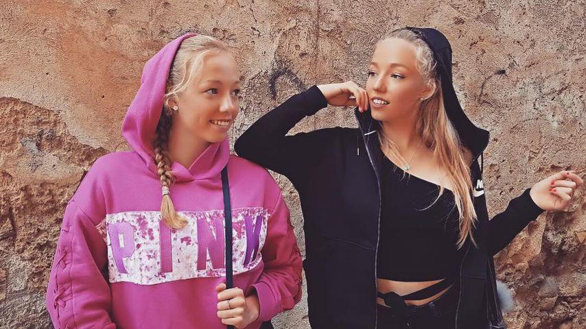 """""""Kampf der Realitystars""""-Spiel: Twins trinken ihre Spucke!"""
