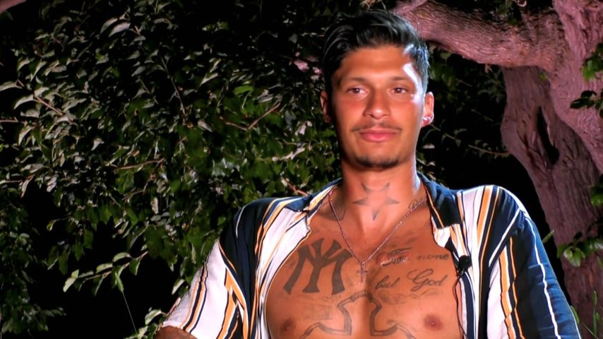 "Yasin Mohamed, ""Temptation Island""-Kandidat"