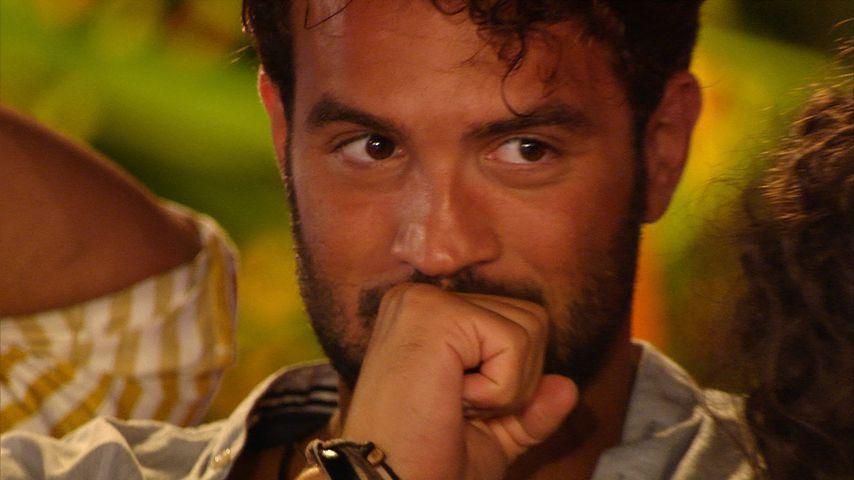 """Neue Verkettung: """"Love Island""""-Yasin fährt aus der Haut!"""
