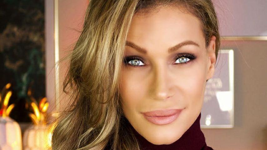 20.000 Lidschatten: Yasmina Filali ist süchtig nach Make-up!