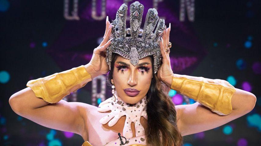 """Finale gewonnen: Yonce Banks ist die erste """"Queen of Drags"""""""