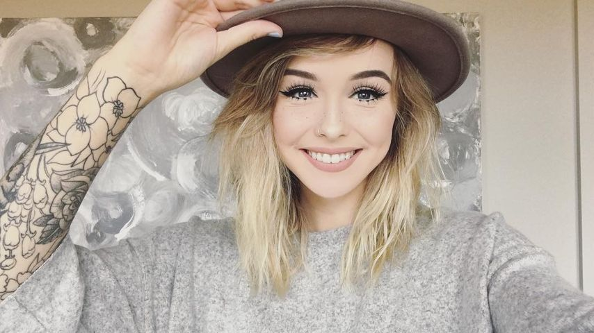 YouTube-Star Acacia Brinley