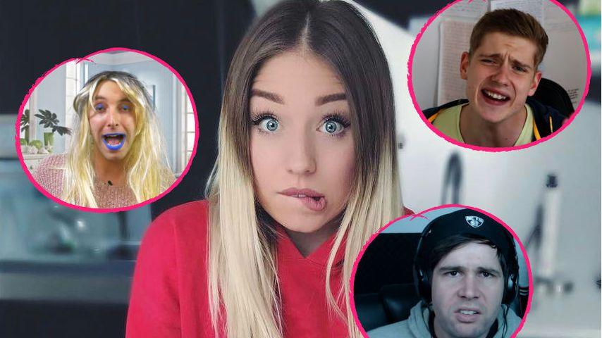 "Nach Fan-Shitstorm: YouTube-Reaktionen zu Bibis ""Flop-Song""!"