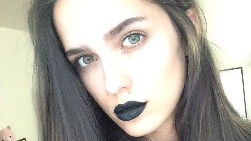 "YouTuberin Luna Darko alias ""khittey"""