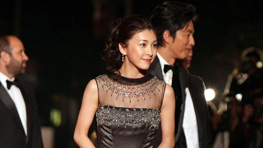 Yuko Takeuchi, Schauspielerin