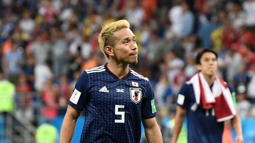 Schlechtes Omen? Japans Kraken-Orakel vor WM-Debakel getötet