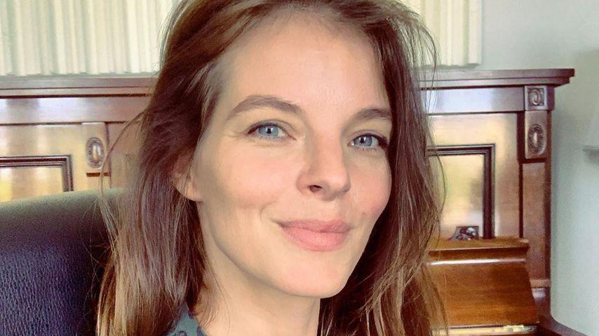 Yvonne Catterfeld, Schauspielerin