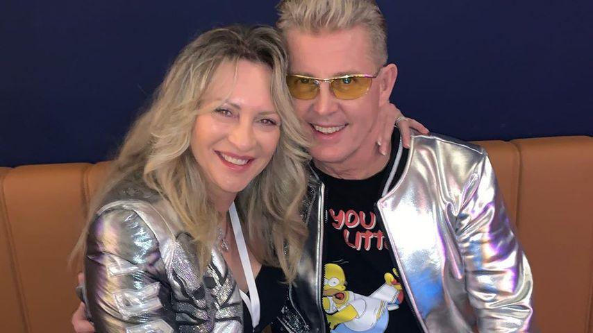 Yvonne und Markus Mörl