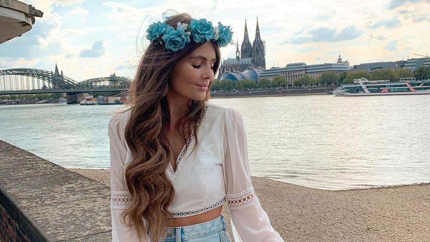 Yvonnedilauro, Influencerin