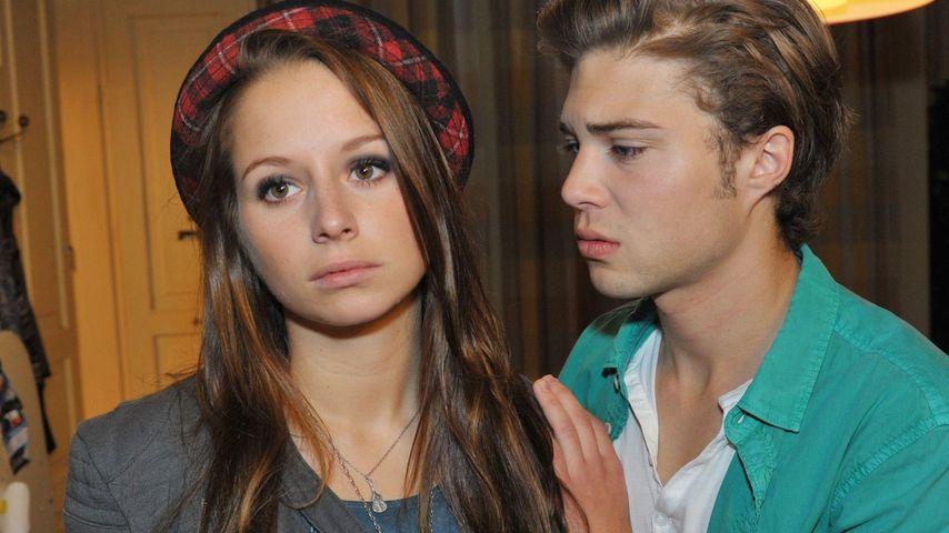 GZSZ-Trennung: Soll Tanja ihrem Ex Zac verzeihen?