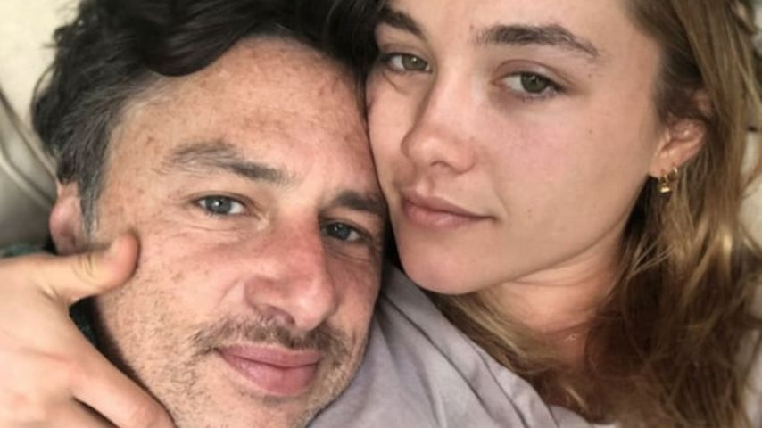 Heiratspläne: Zach Braff bittet Schwiegervater um Erlaubnis