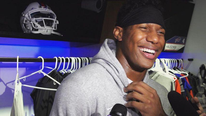 Zay Jones, NFL-Star